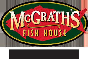 McGrath's Fish House Northwest Seafood Restaurant